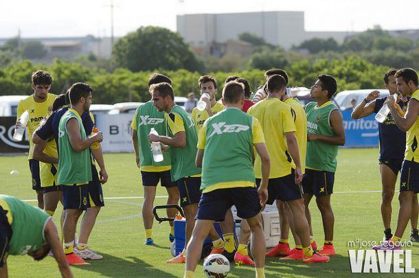 El Villarreal vuelve a casa antes de lo previsto