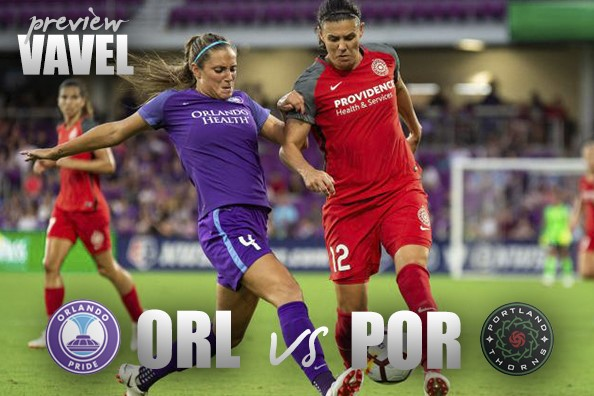Orlando Pride vs Portland Thorns FC Preview: Looking to start strong