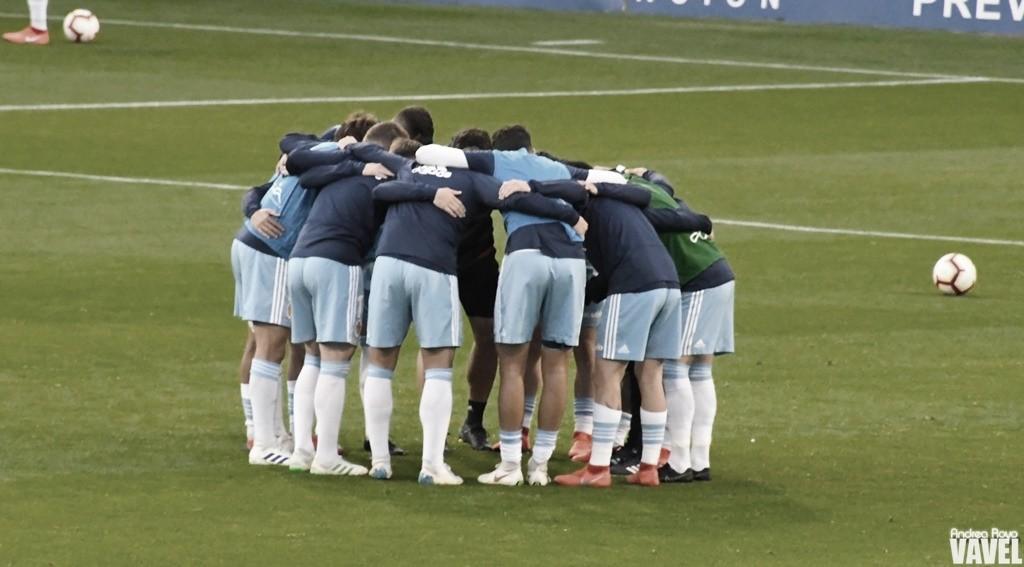 Previa Málaga - Real Zaragoza: Diferentes objetivos para conseguir los 3 puntos