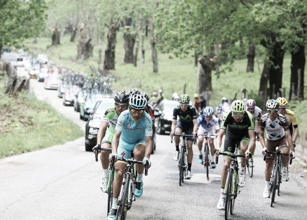 Previa | Giro de Italia 2015: 15ª etapa, Marostica - Madonna di Campiglio