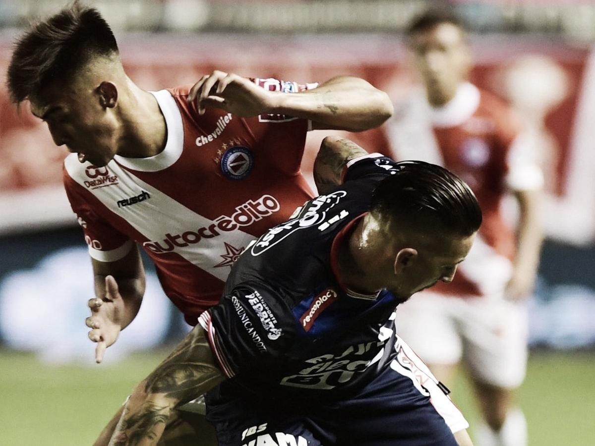 Previa Argentinos Juniors - Unión: por los tres puntos