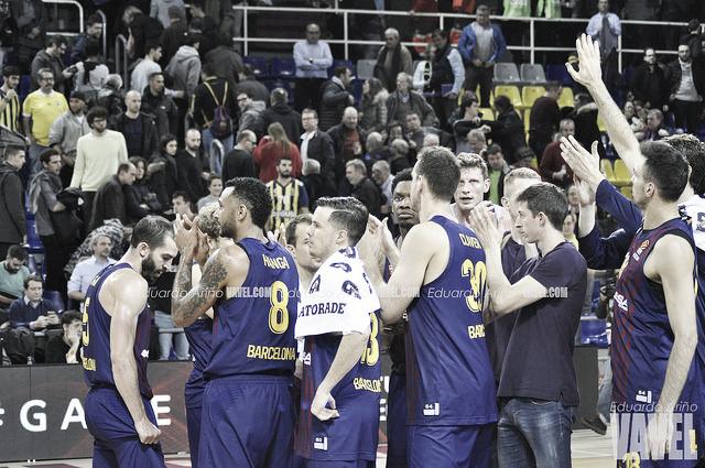 El Barcelona quiere recuperar sensaciones en Podgorica