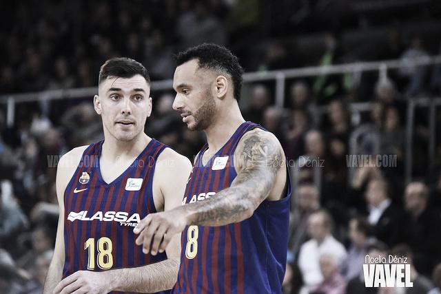 El Barça buscará mantener el liderato en Burgos