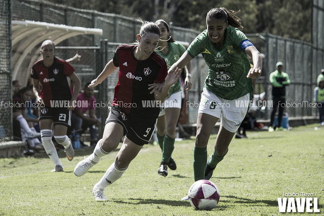 Previa León Femenil - Atlas Femenil: Choque entre el Bajío y Occidente