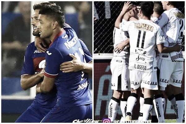 Tigre vs Estudiantes de Bs.As: el Matador pone primera en la Copa