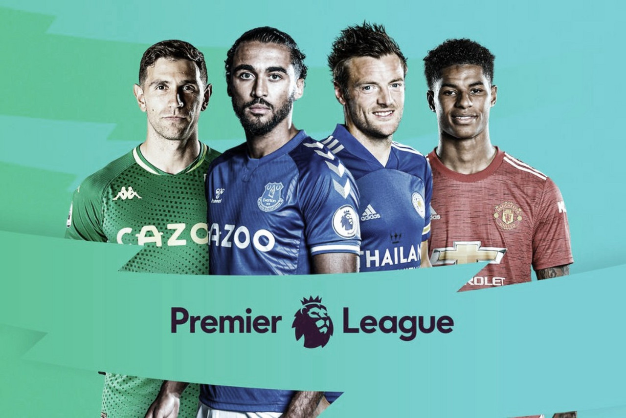 Previa de la 26ª jornada en la Premier League 2021