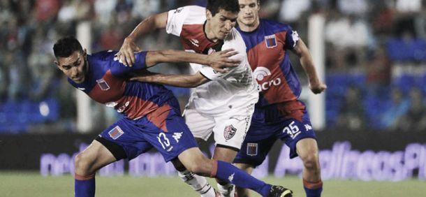 Tigre - Newell's: por los tres puntos