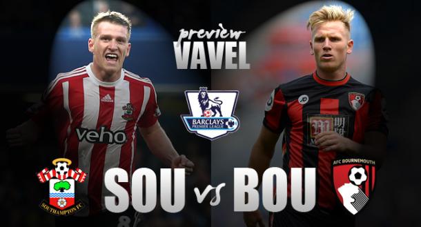 Southampton - Bournemouth: el inicio de una rivalidad