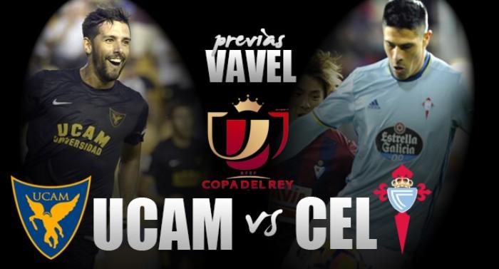 Previa Murcia-Celta de Vigo: superar la gesta de la temporada pasada