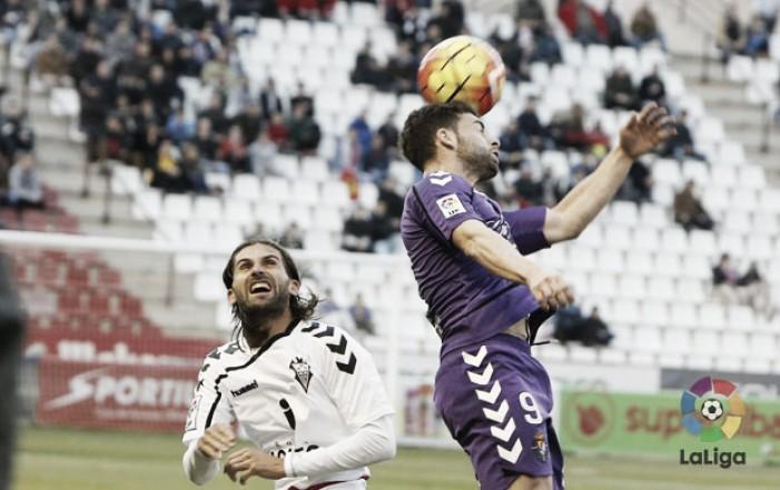 Previa Albacete - Real Valladolid: toca resurgir de las cenizas