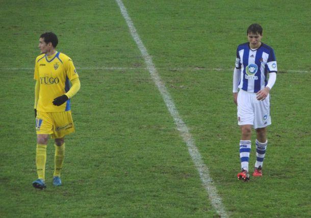 UD Socuéllamos - Real Sociedad B: una victoria para seguir con los objetivos