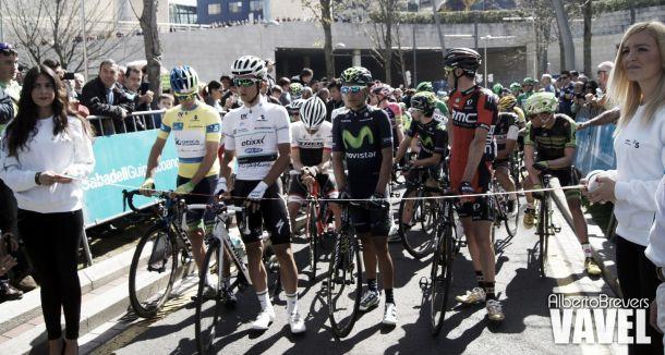 Previa | Vuelta al País Vasco 2015: etapa 3, Vitoria - Zumarraga - Vavel.com