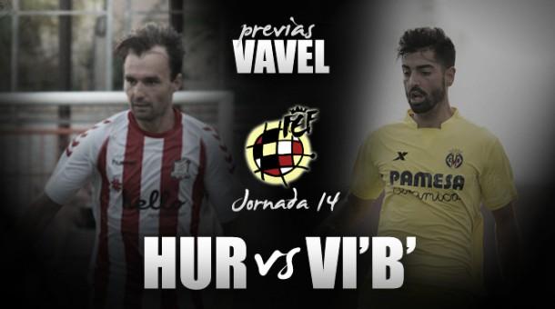 Huracán Valencia - Villarreal 'B': conquistar la cima