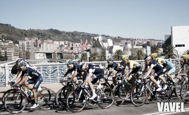 Previa | Vuelta al País Vasco 2015: 4ª etapa, Zumarraga - Arrate - Vavel.com