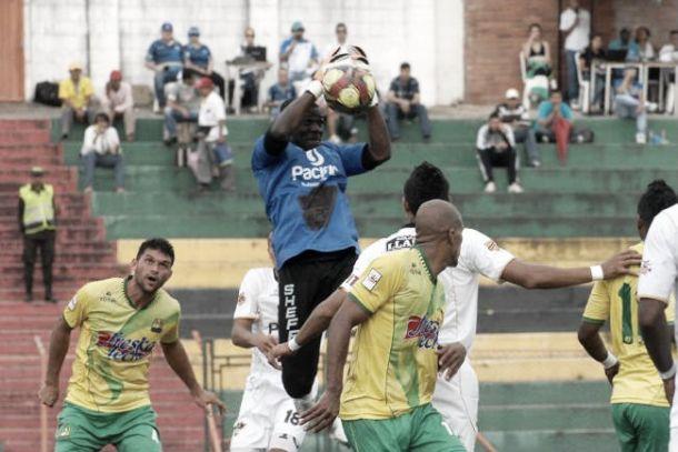 Atlético Bucaramanga - Llaneros: cruce de contrastes