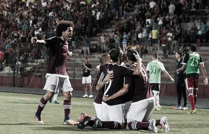 Carabobo FC-AC Mineros: en busca del primer paso