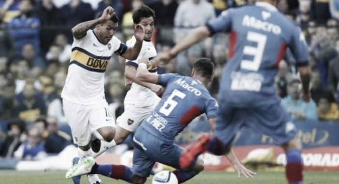 Previa Tigre - Boca Juniors: por la victoria en Victoria