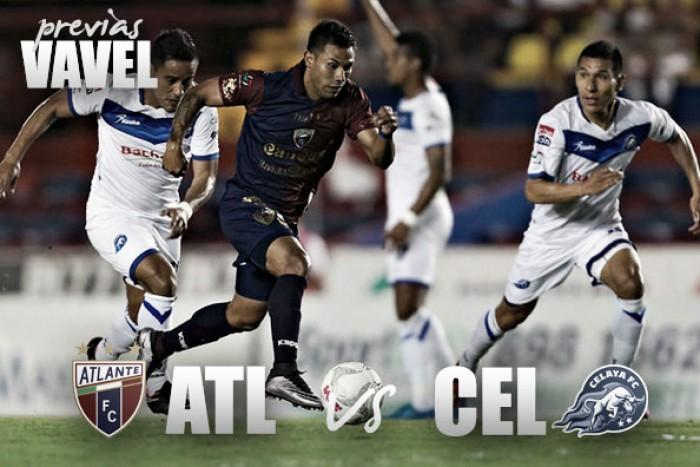 Definidas las Semifinales del Apertura 2016 en el Ascenso MX