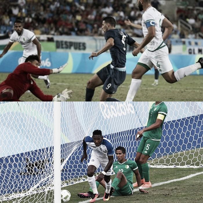 Previa Argentina - Honduras: una final