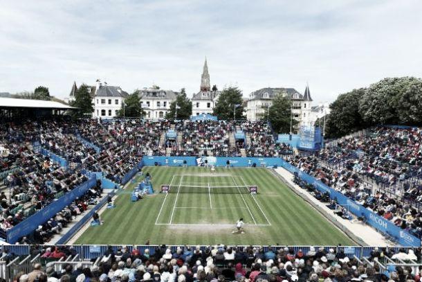 Previa WTA 500 Eastbourne: último preparatorio antes de Wimbledon