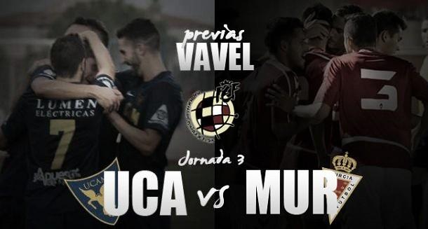 UCAM Murcia - Real Murcia: el enemigo en casa