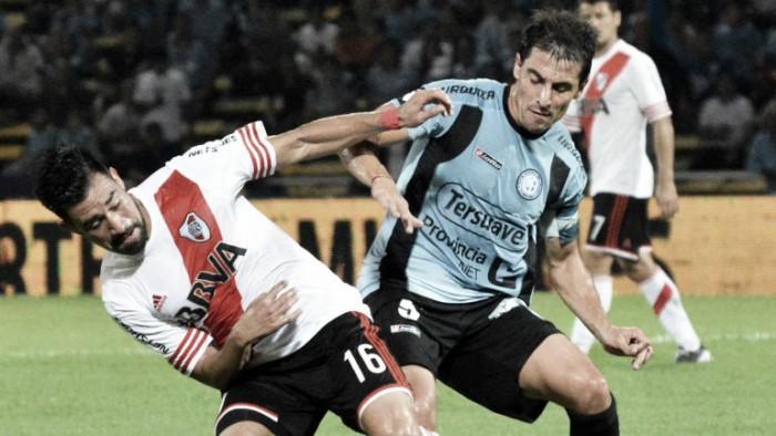 Belgrano - River: promesa de partidazo