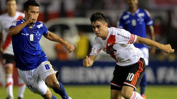 Cruzeiro - River Plate: a buscar las semis en el Mineirao