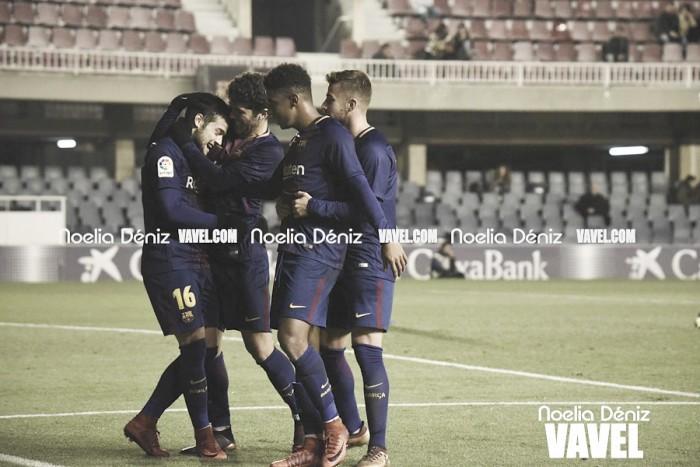 Previa Cádiz CF – FC Barcelona B: prueba de fuego