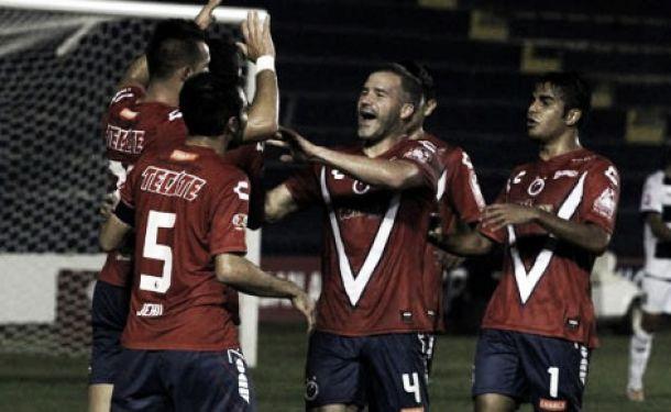 Veracruz - Altamira: a seguir con el buen paso