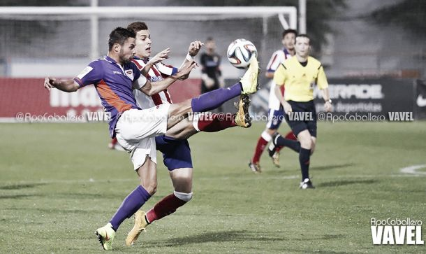 Getafe B – Guadalajara: duelo de rachas distintas