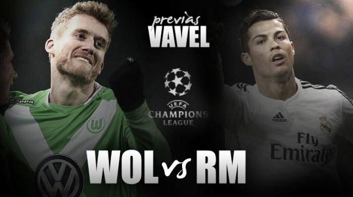 Champions League, la sorpresa Wolfsburg contro la certezza Real: parola al campo