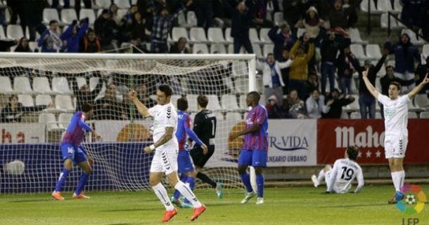 Levante - Albacete Balompié: avanzar a octavos o a centrarse sólo en la Liga