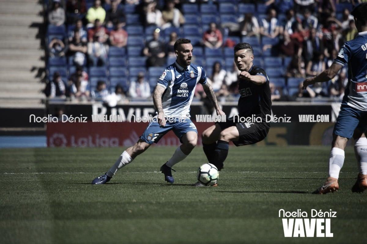Previa Deportivo Alavés - RCD Espanyol: diferente situación, mismo objetivo