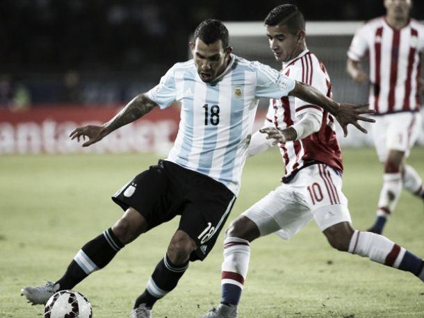Argentina - Paraguay: la segunda parada de Eliminatorias