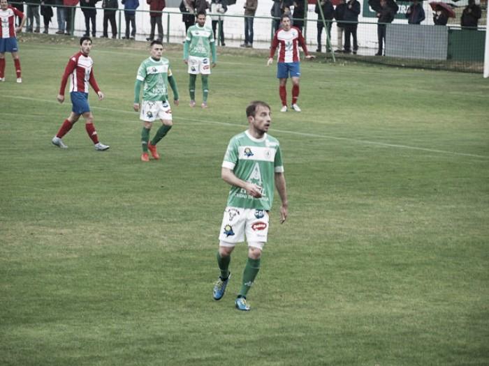 Atlético Astorga - CD San José: La Eragudina, imbatible