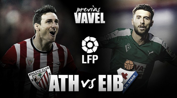 Athletic - Eibar: obligados a ganar