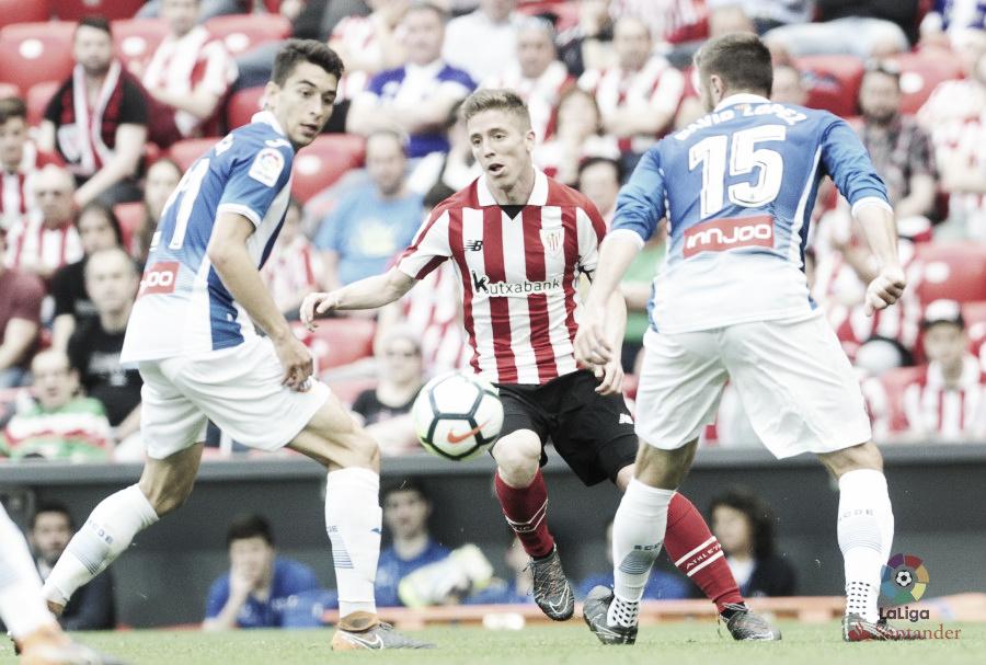 Previa Athletic Club – RCD Espanyol: agotando balas