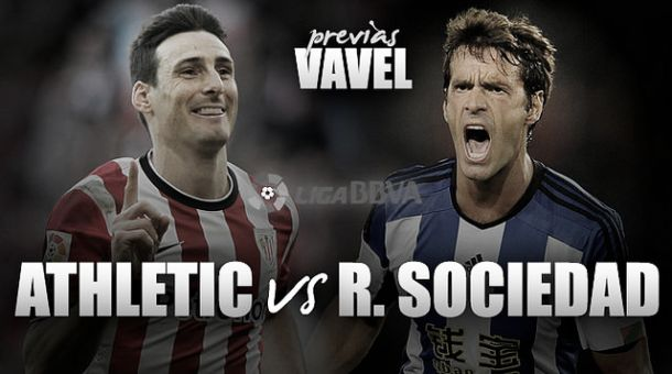 Athletic Club - Real Sociedad: cuando un partido es diferente