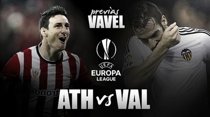 Athletic Club - Valencia: ¿qué tiene importancia?