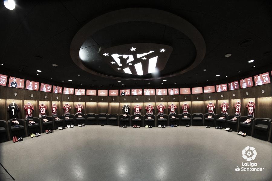 Previa At.Madrid- Deportivo Alavés: Prohibido descolgarse del liderato