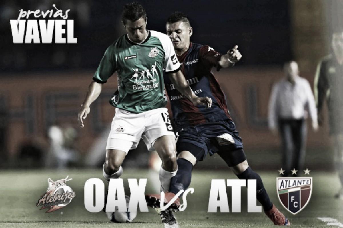 Previa Alebrijes - Atlante: inicia el camino rumbo al campeonato