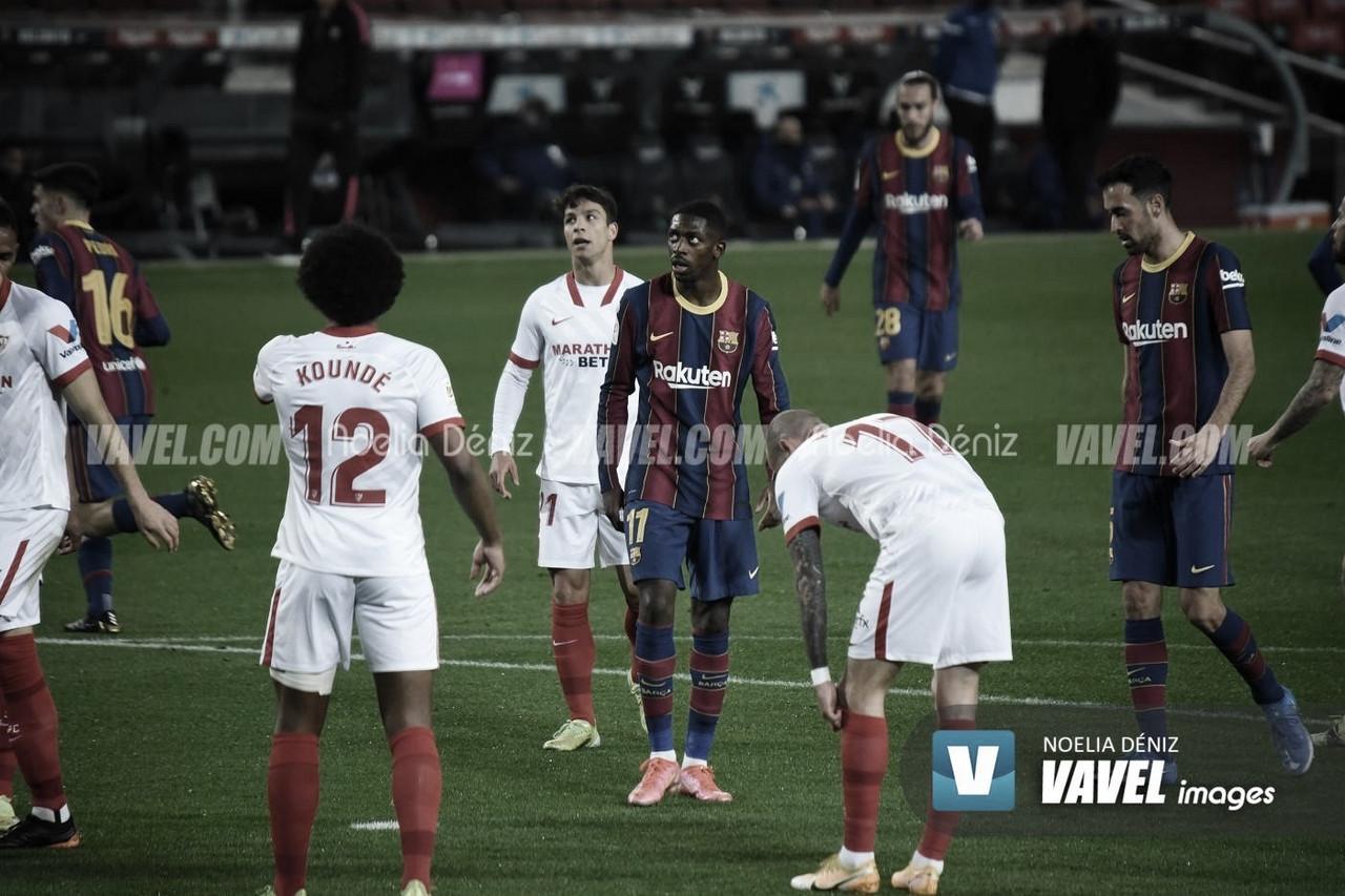 Previa FC Barcelona vs Getafe FC: LaLiga depende de ellos mismos