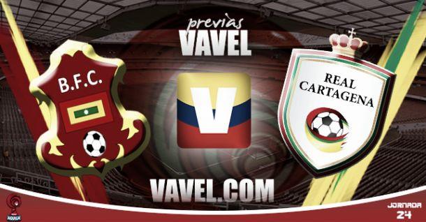 Barranquilla FC - Real Cartagena: Tres puntos vitales para la clasificación