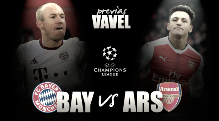 Bayern Monaco - Arsenal, una storia infinita tra tradizioni opposte