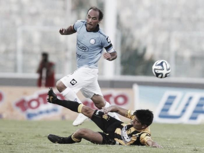 Olimpo - Belgrano: la amenaza Pirata