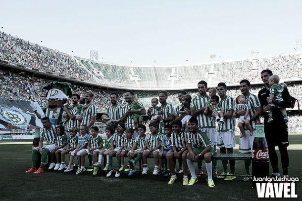 Real Betis - CD Mirandés: el Benito Villamarín será testigo de tres puntos vitales