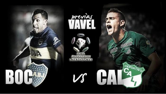 Boca Juniors vs. Deportivo Cali: el fin de un ciclo