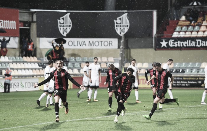 Previa Cádiz CF - CF Reus: toca mantener las buenas rachas