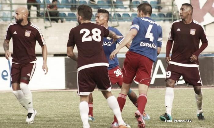 Previa: Carabobo FC vs Atlético Venezuela, ganar como obligación