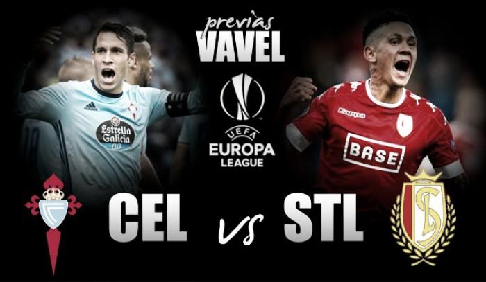 Previa Celta de Vigo - Standard de Lieja: mucho más que tres puntos